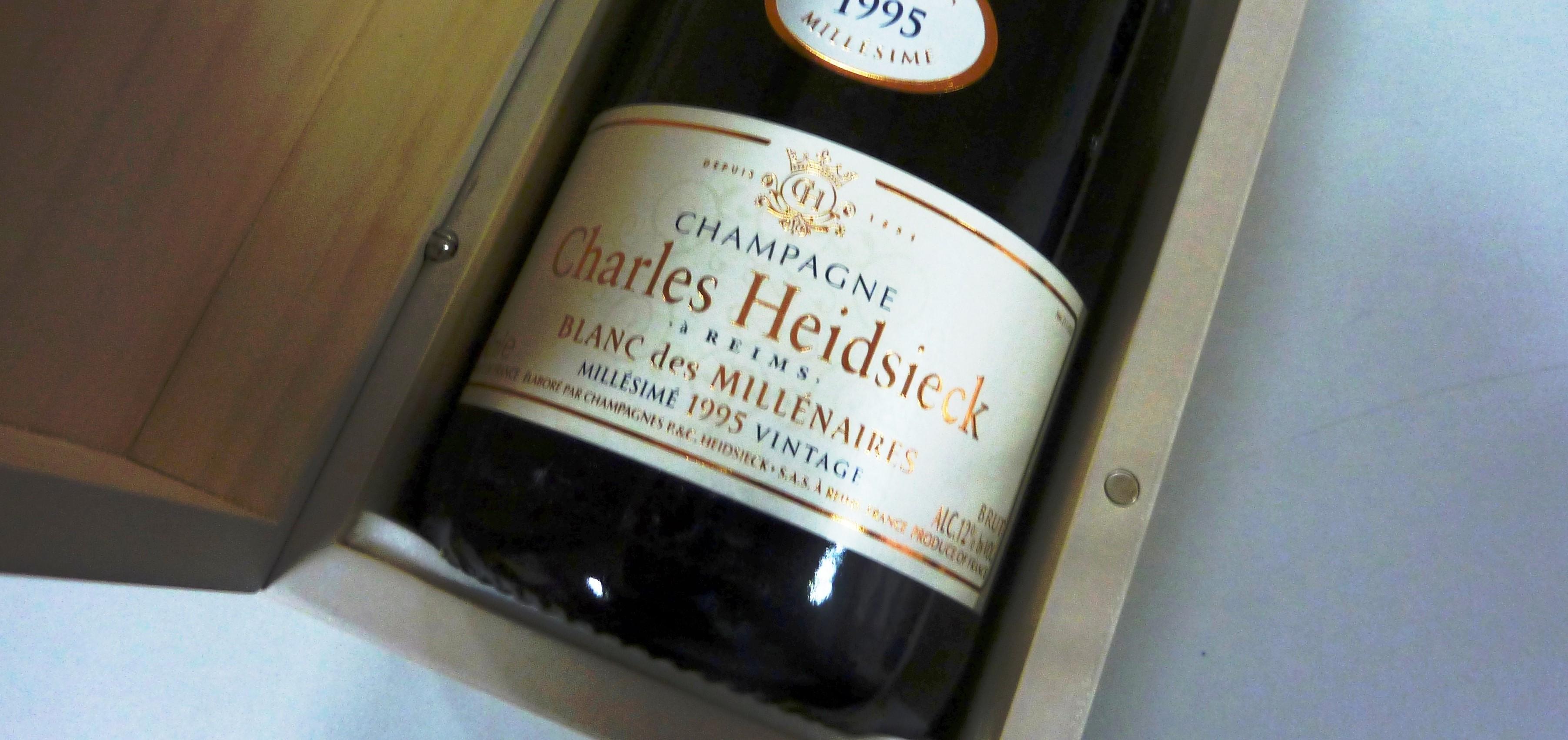 Champagne_millésimé_1995