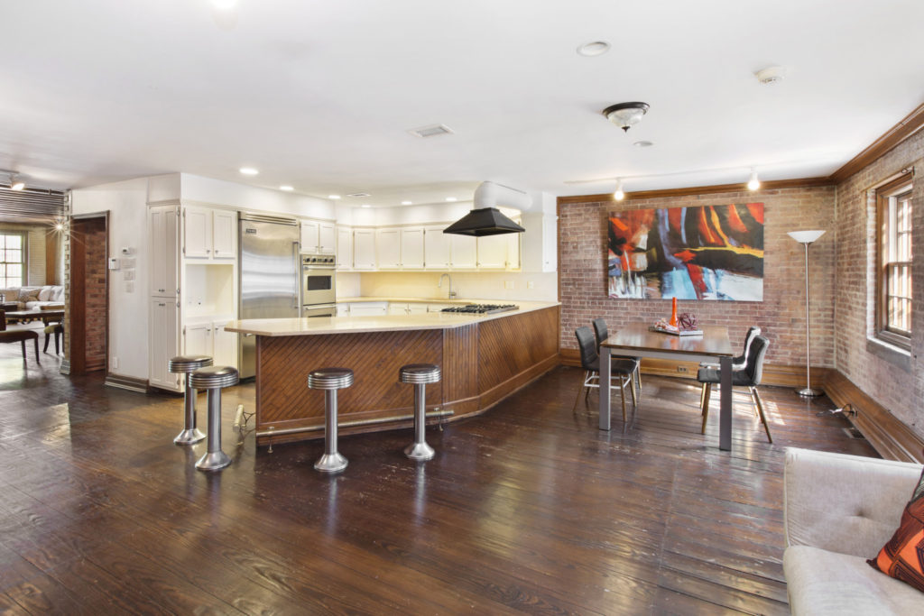 Chris Rock vende la sua casa a Brooklyn (6)