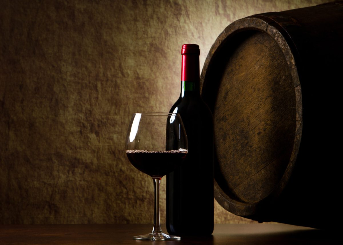 Come riconoscere un vino di qualita