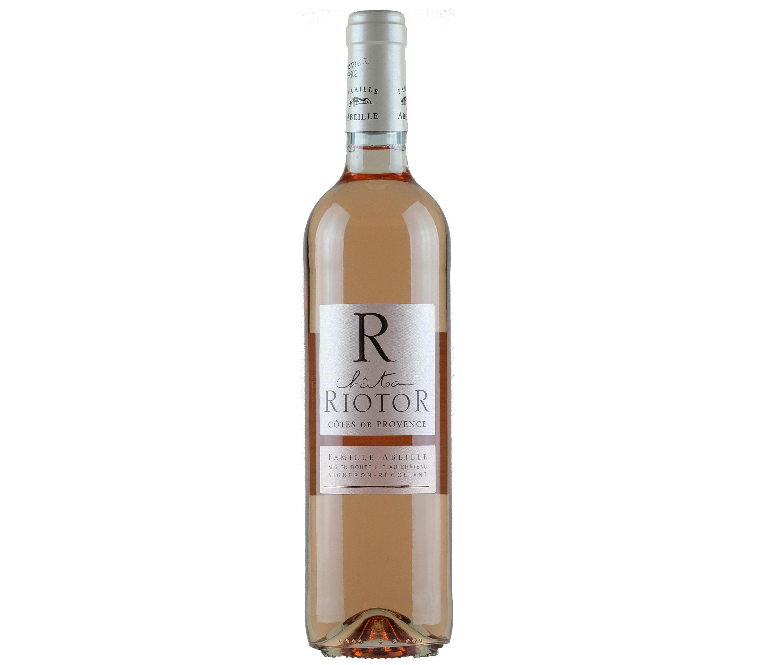 Cotes de Provence Rosè Magnum – Chateau Riotor