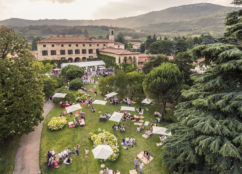 Festival Franciacorta d'Estate: eventi e degustazioni per il 2017
