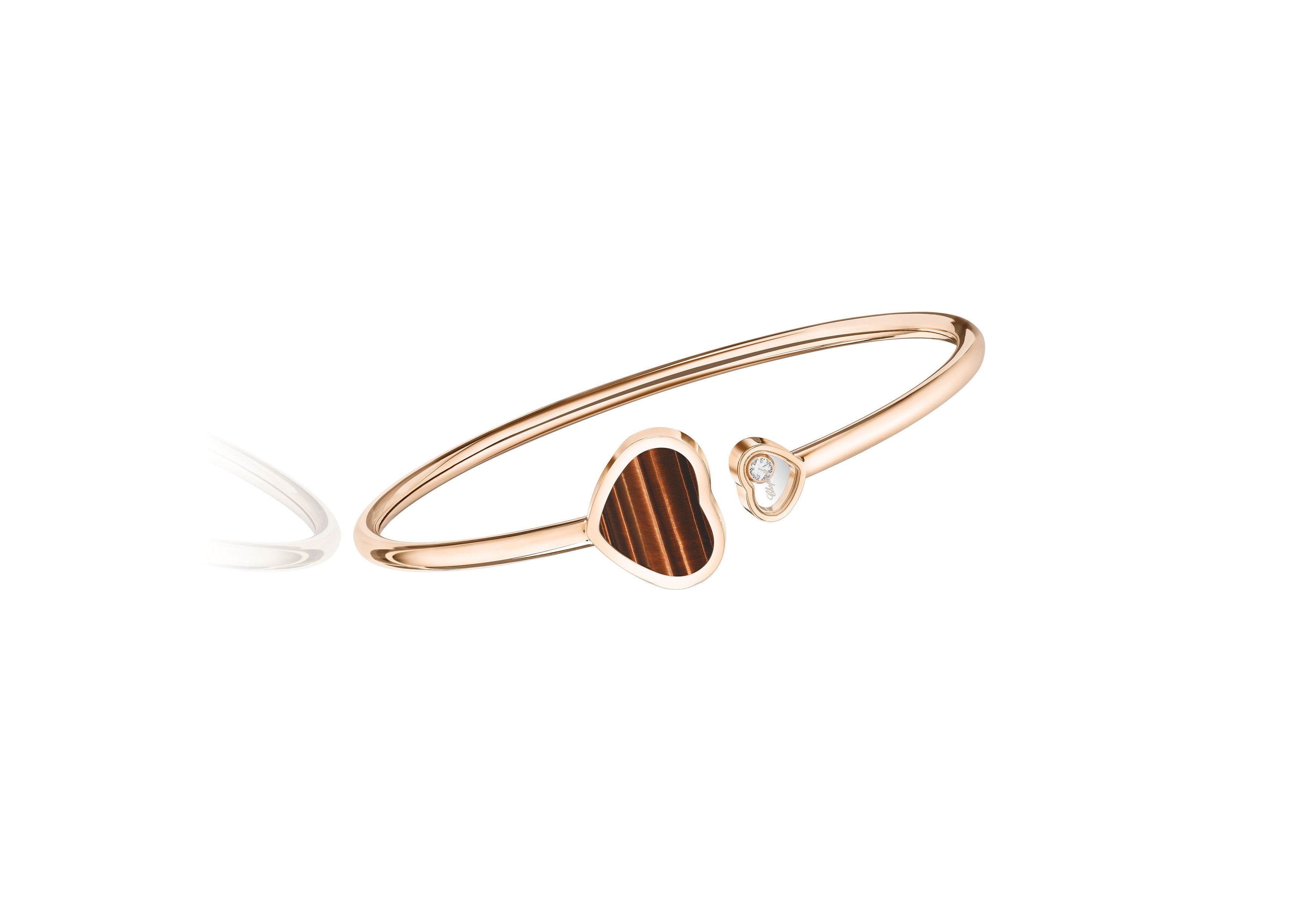 Happy Hearts Bangle Chopard