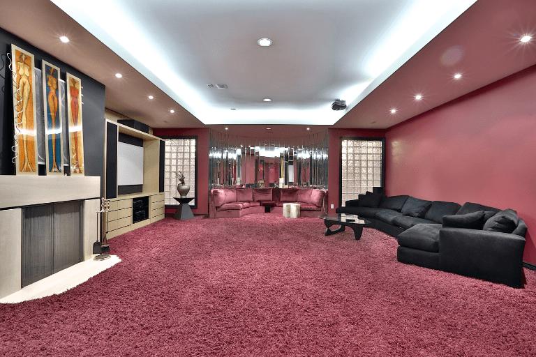 In vendita a Toronto una delle case appartenute a Prince (6)