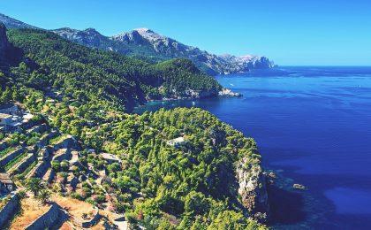Le 7 isole più belle d'Europa
