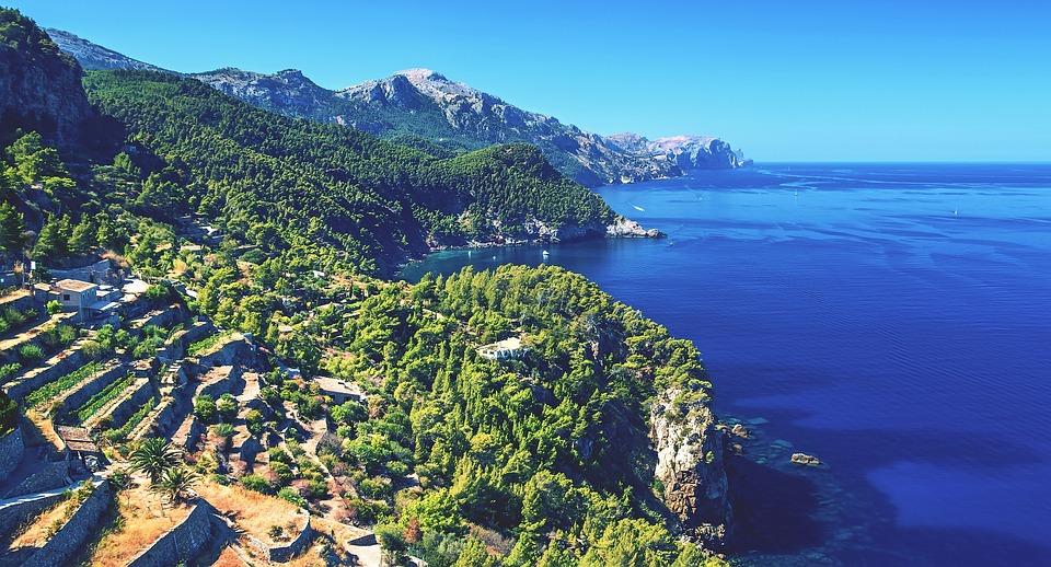 Isole più belle d'Europa