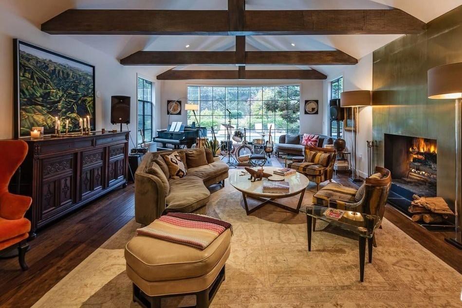 Kate Walsh affitta la sua casa di Los Angeles (1)