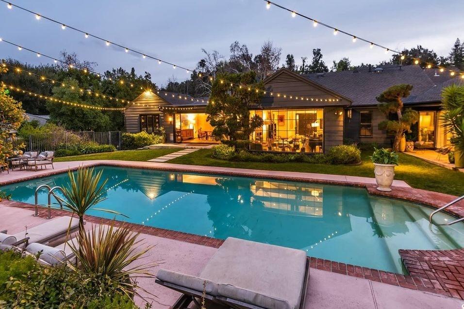Kate Walsh affitta la sua casa di Los Angeles