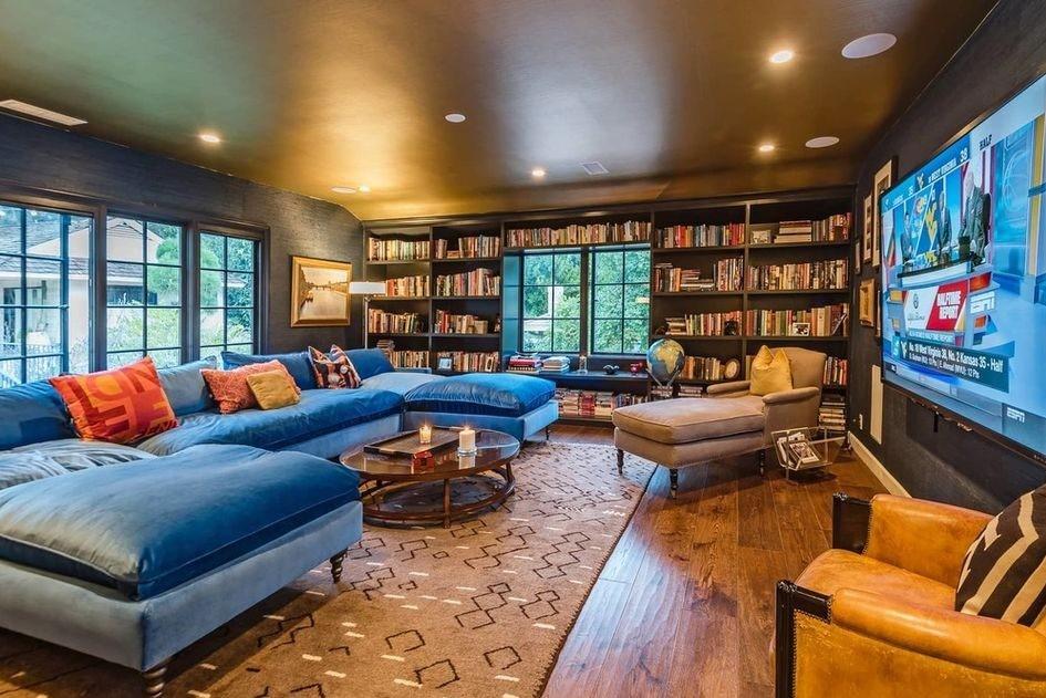 Kate Walsh affitta la sua casa di Los Angeles (6)