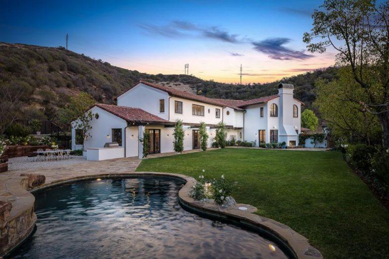 Lauren Conrad ha venduto la proprietà di Pacific Palisades