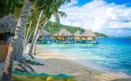 Le isole più belle del mondo