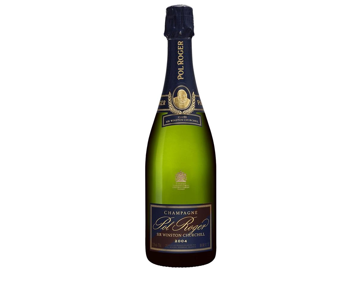 Pol Roger Sir Winston Churchill champagne più costosi al mondo