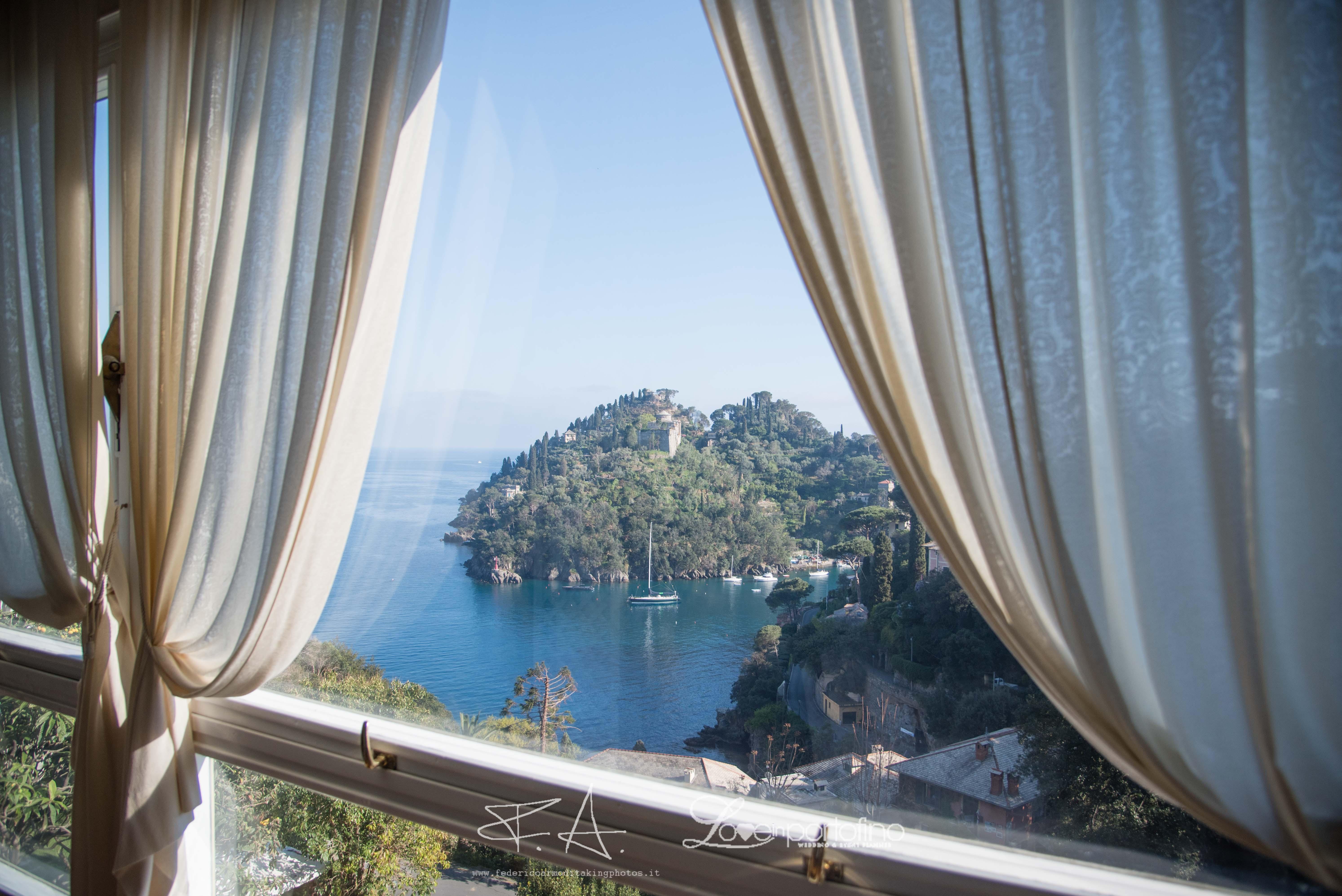 Portofino dal Belmond Hotel Splendido