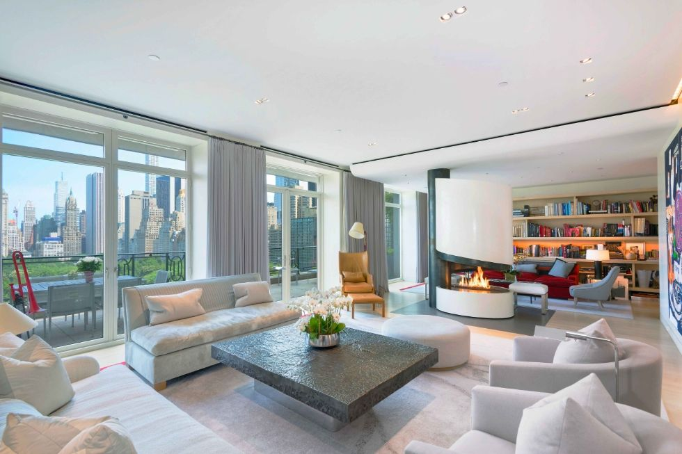 Sting vende casa a New York (1)