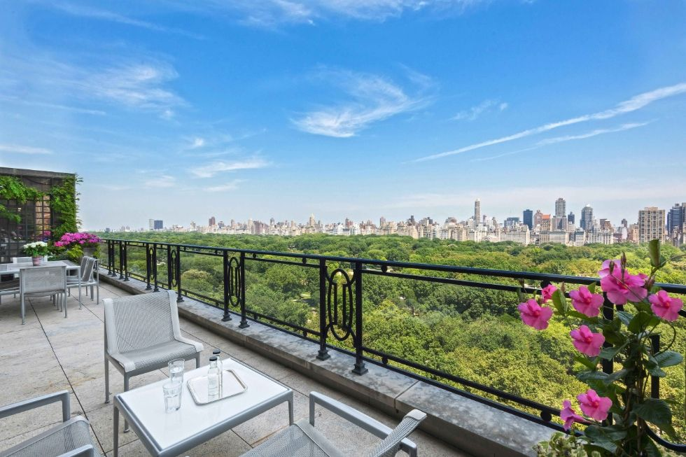 Sting vende casa a New York (10)