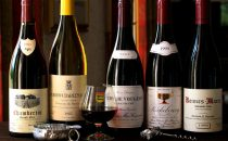 Vini rossi francesi, la lista