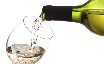 Vini bianchi frizzanti, i migliori