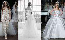 Abiti sposa 2018: i modelli di lusso per dire sì [FOTO]
