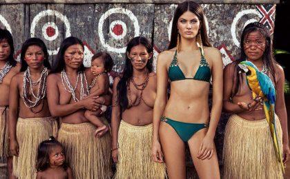 Agua De Coco: i costumi per l'estate 2017 [FOTO]