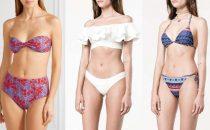 Bikini estate 2017: i costumi da bagno più chic [FOTO]