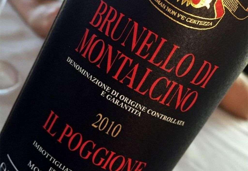 Vini rossi italiani, i migliori per ogni regione [FOTO]
