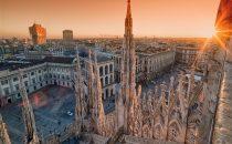 Le 7 città più care del mondo dove prenotare un week end