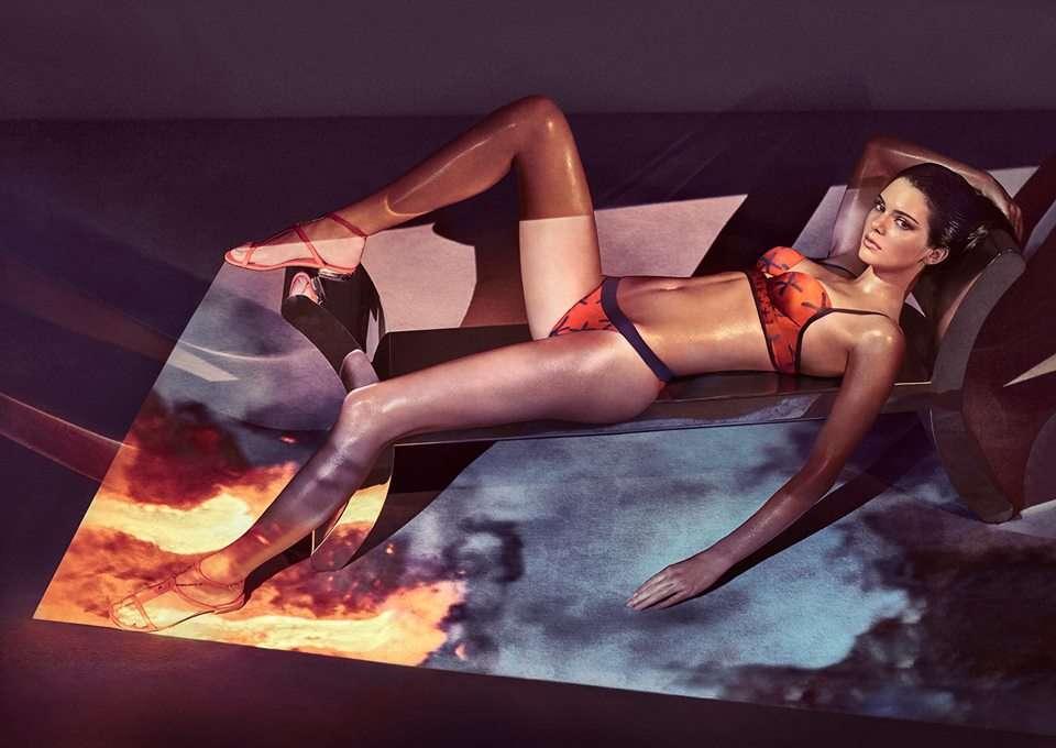 ad2f043bd5 Costumi La Perla 2017: i modelli per l'estate [FOTO] - My Luxury