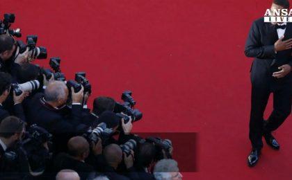 Cannes 2017: i momenti salienti della prima serata