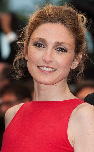 'Amour' film premiere, 65th Cannes Film Festival, France 20 May 2012