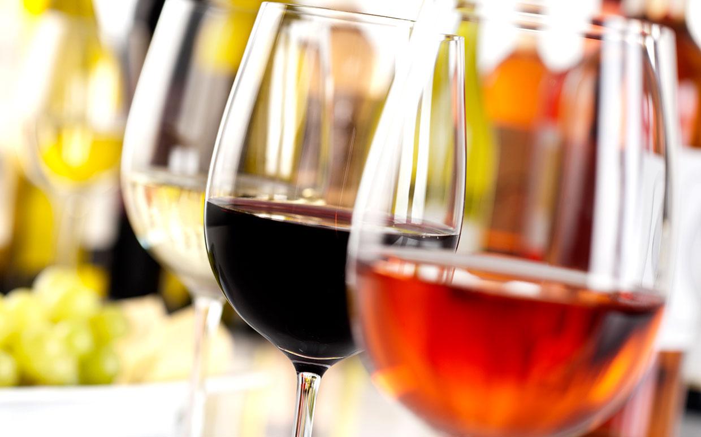 le caratteristiche di un buon vino