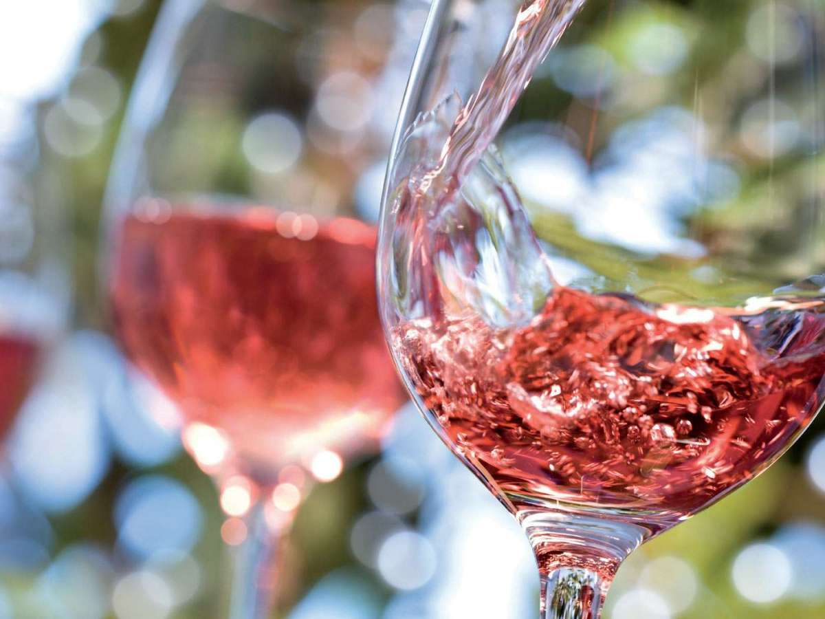 Vini rosati italiani: i migliori e più famosi [FOTO]