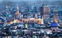 Milano è la città più cara del mondo dove passare un fine settimana