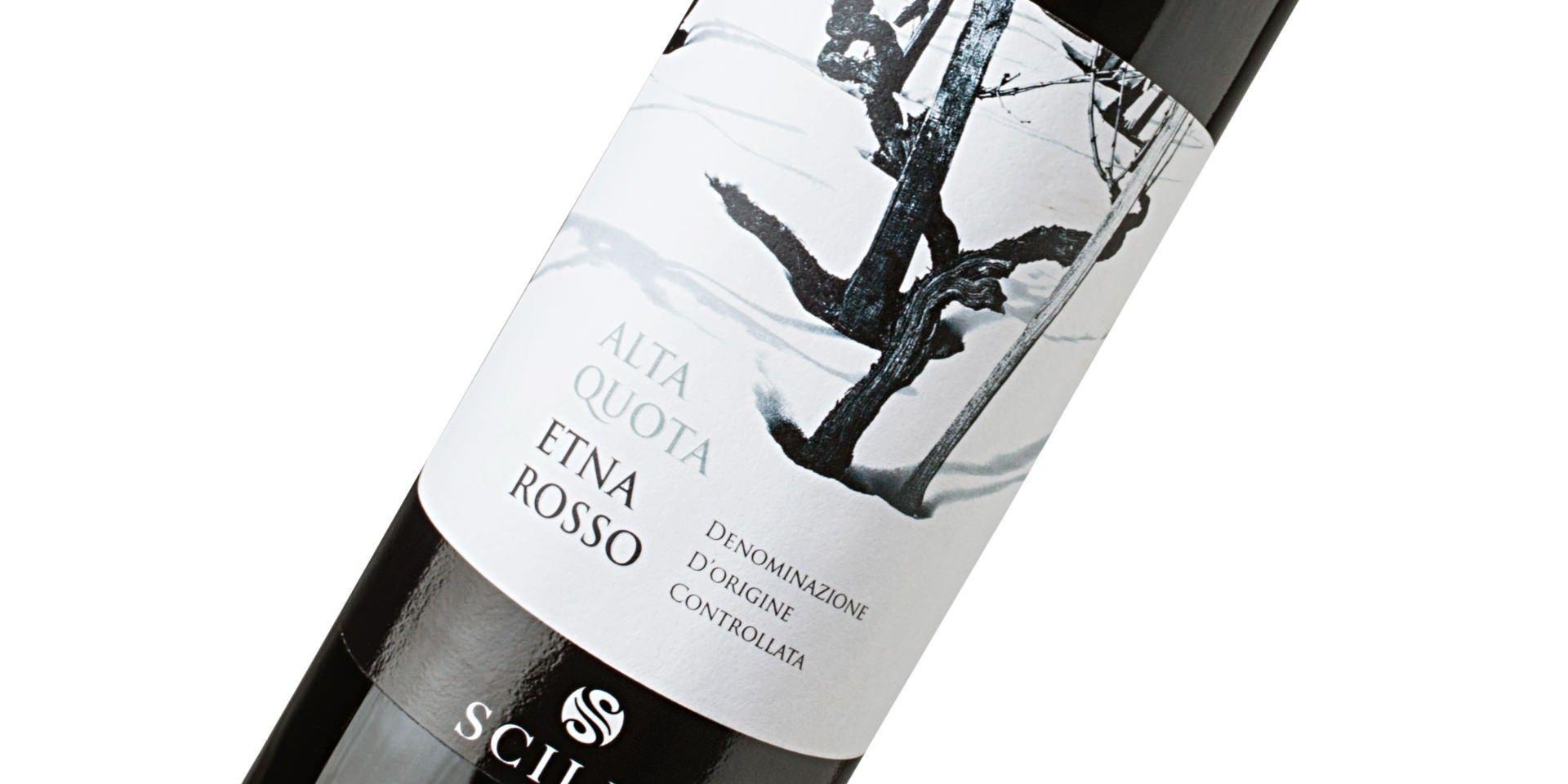 riconoscere un buon vino dall'etichetta