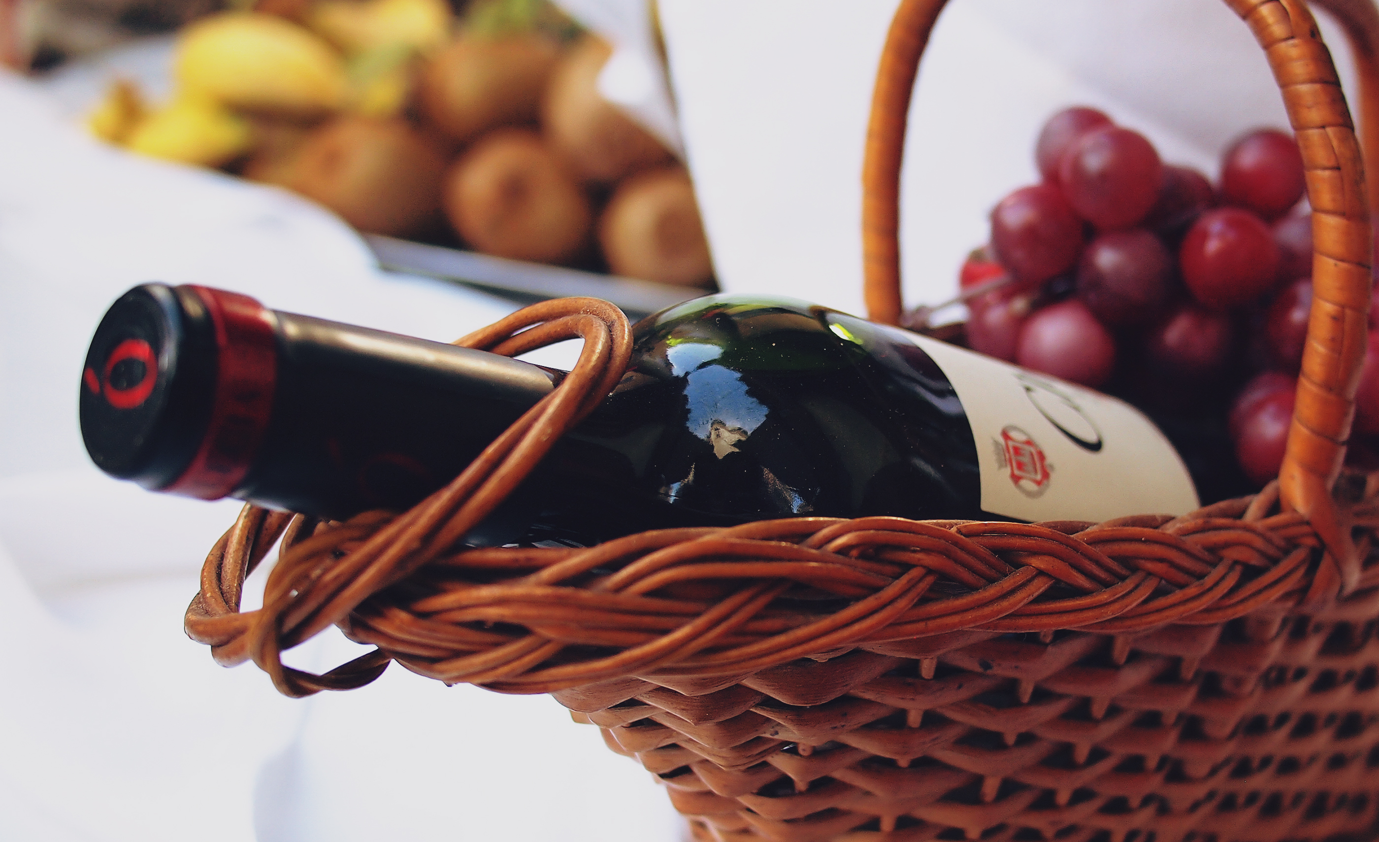 Importanza del vino nella storia italiana