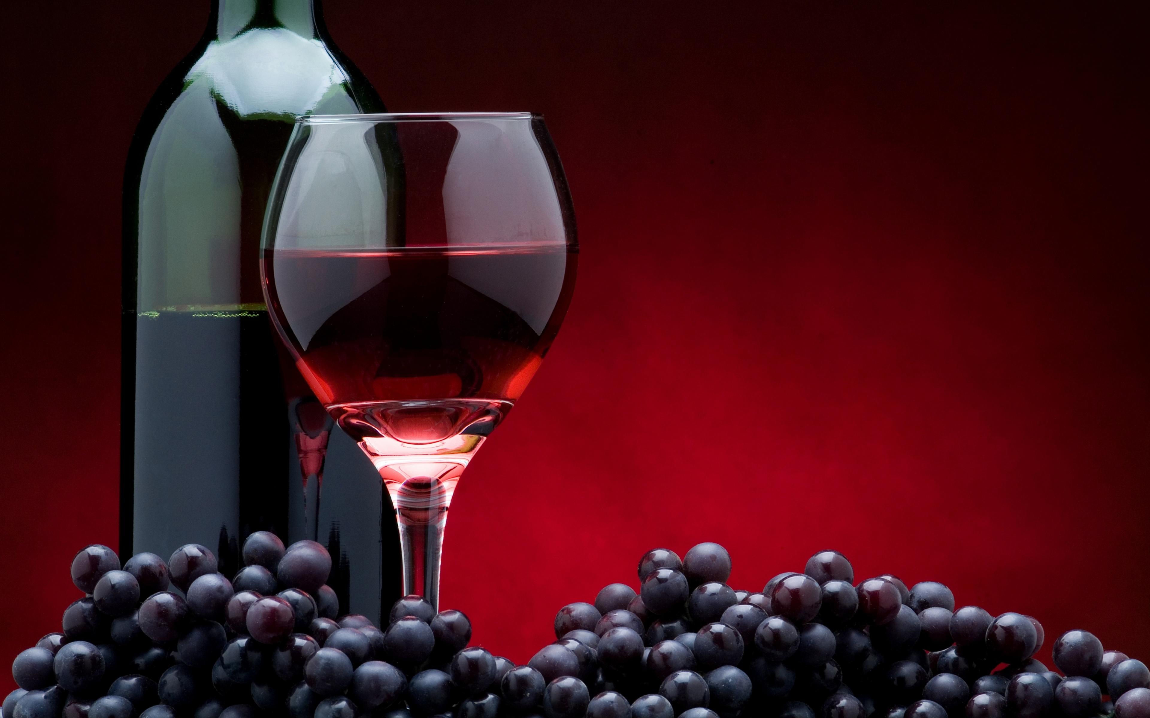 tipi di vino rosso