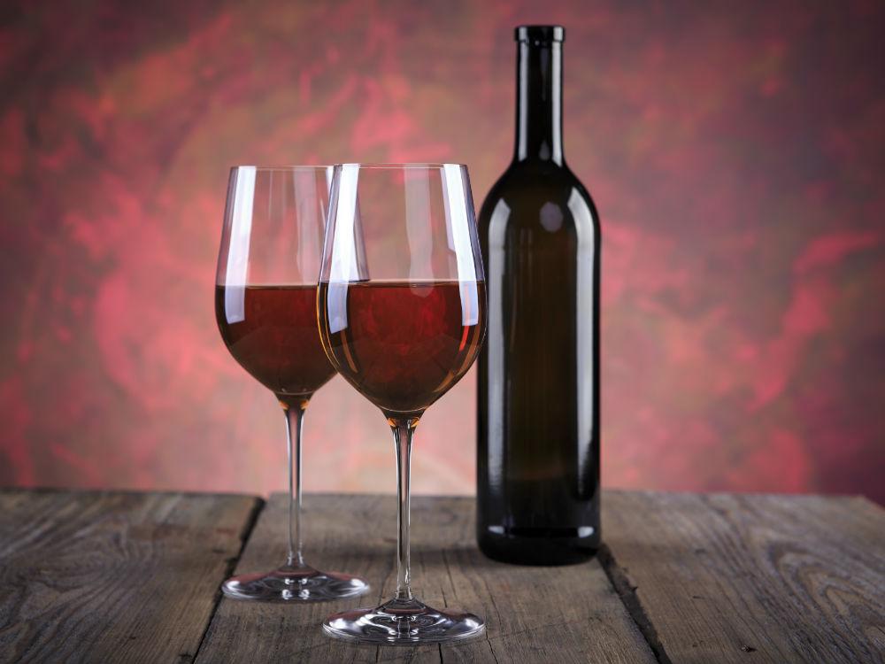 vini rossi per regione