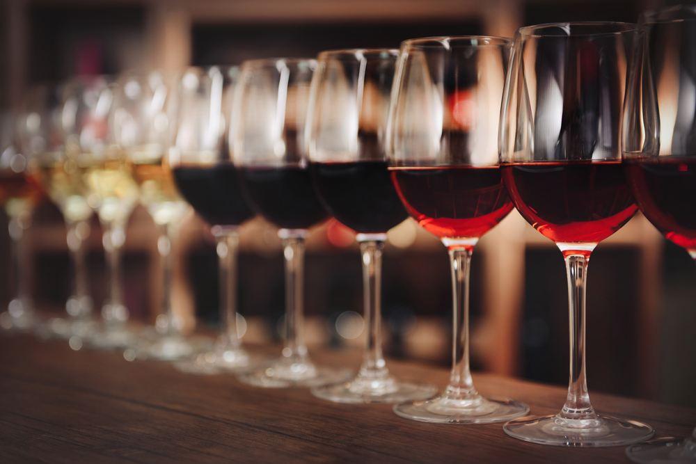 I migliori vini pugliesi: bianchi e rossi DOC e DOCG