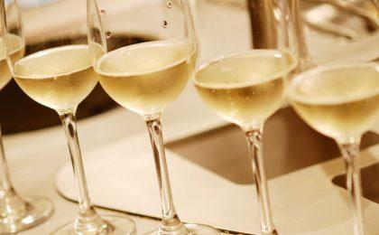 I migliori vini bianchi fermi, l'elenco