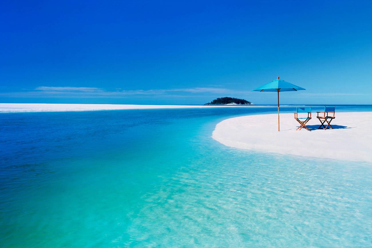 1 playa paraiso cuba