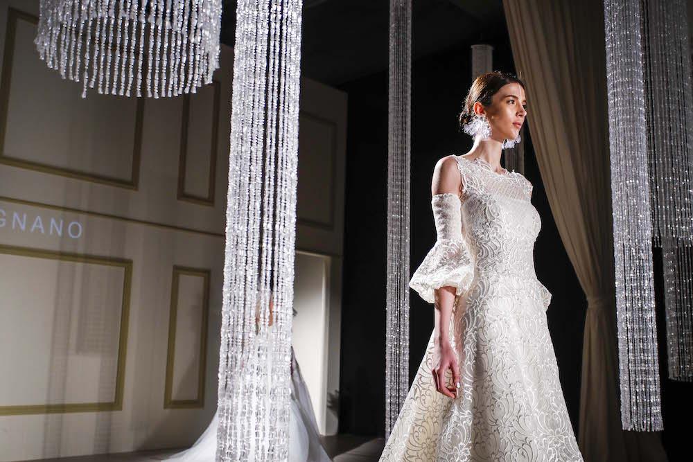 Le proposte più esclusive dalla Milano Bridal Week