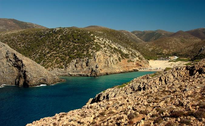 Cala Domestica e le spiagge della Sardegna Ovest
