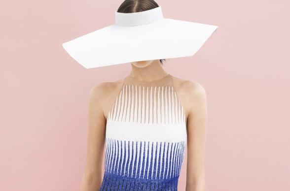 Cappello ultra moderno