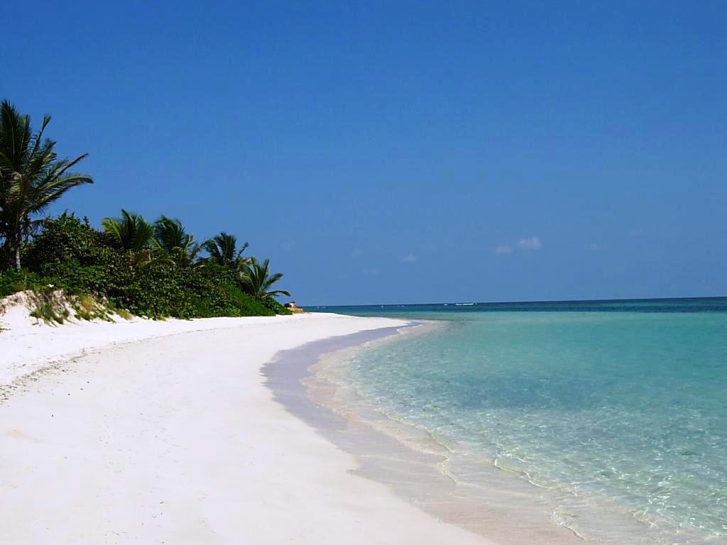 Flamenco Beach Porto Rico spiagge più belle del mondo