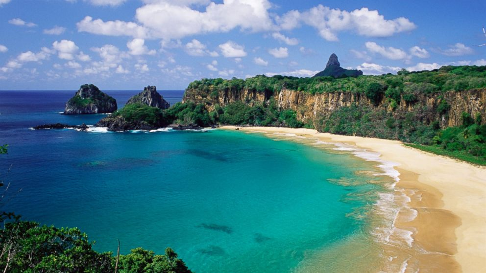 Baia do Sancho spiagge più belle del mondo
