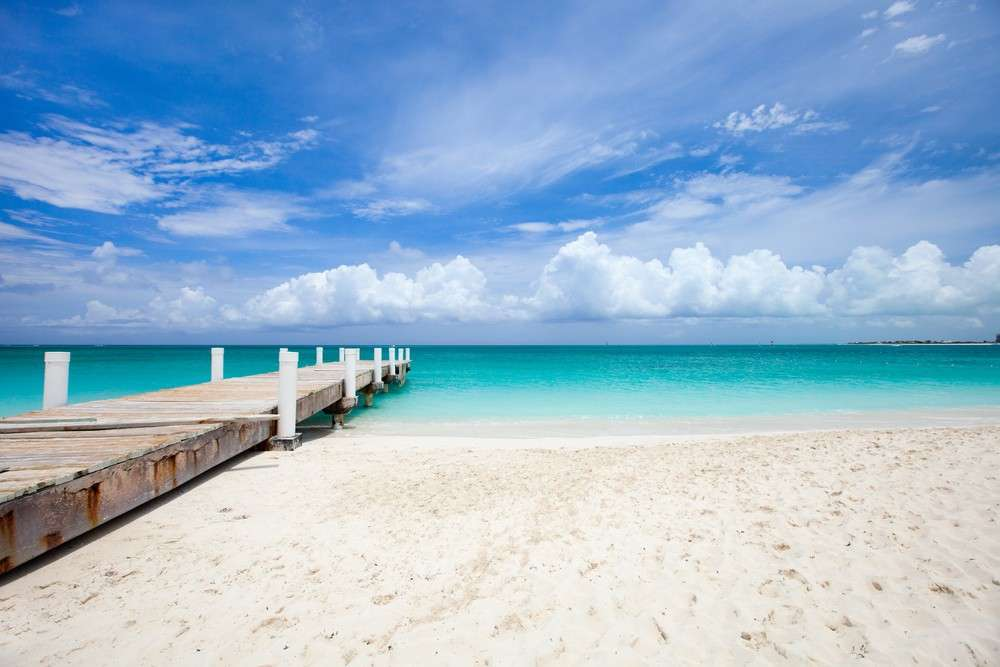 Grace Bay, Isole Turks e Caicos