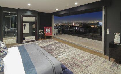 In vendita la villa di Hollywood di Harry Styles