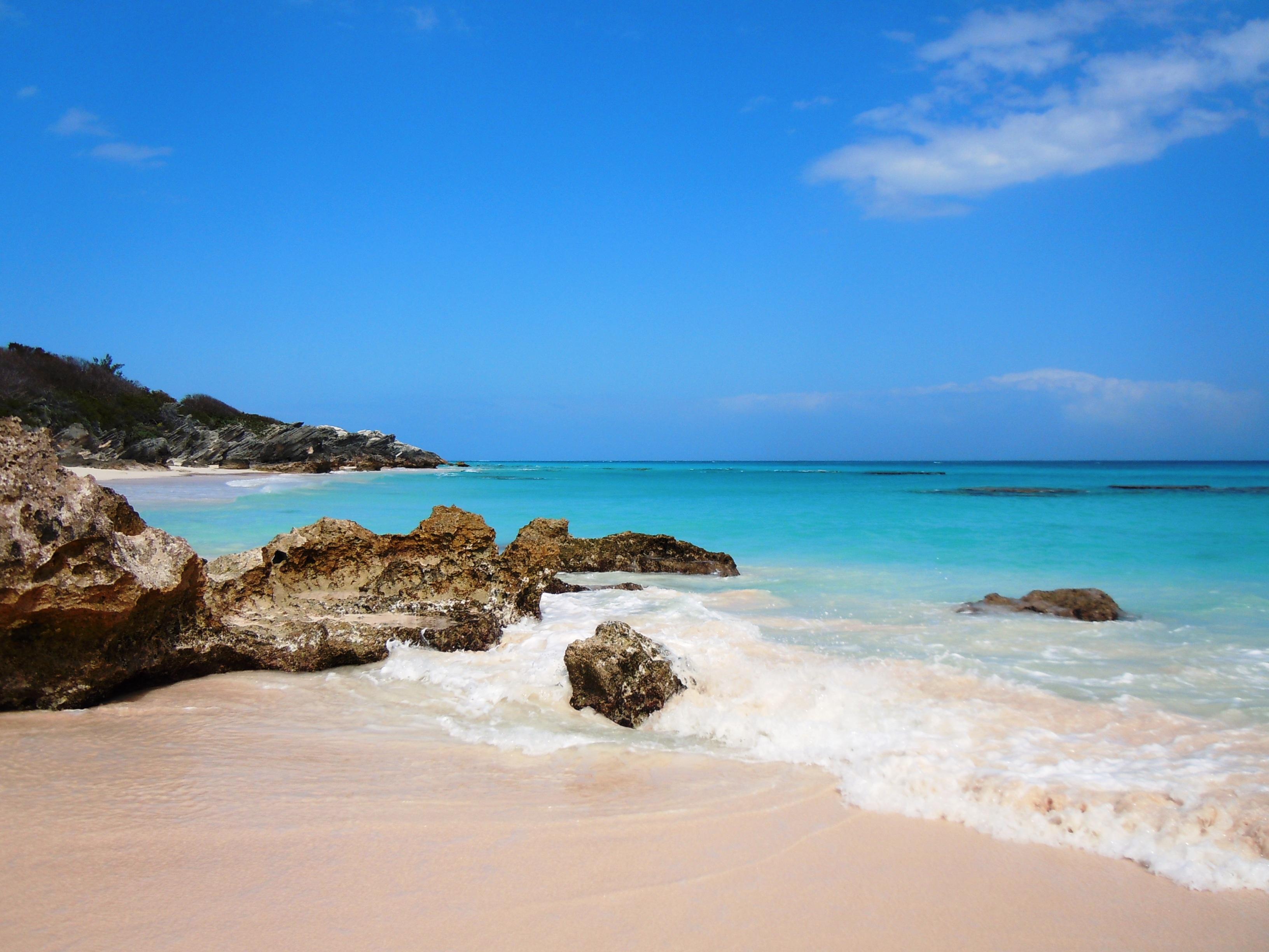 Horseshoe Bay Beach – Bermuda spiagge più belle del mondo