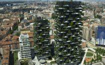 Bosco Verticale a Milano: ora è possibile affittarlo per una notte grazie ad Airbnb