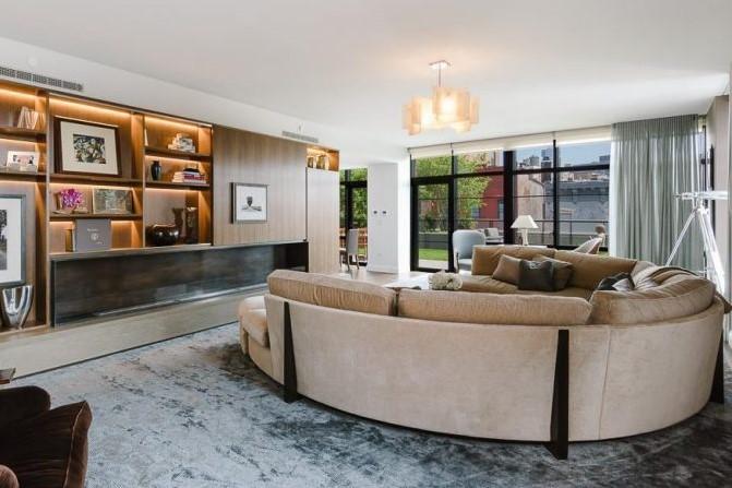 Jon Bon Jovi mette in vendita il super appartamento del West Village (2)