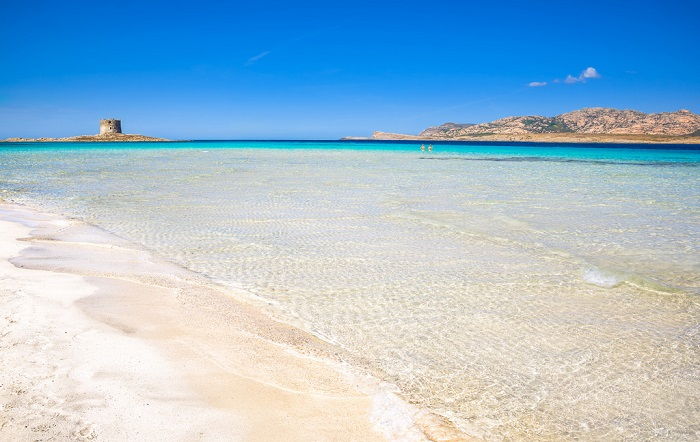 La Pelosa e le spiagge della Sardegna a Nord Ovest