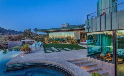 La casa della famiglia Jetson diventa realtà in Arizona